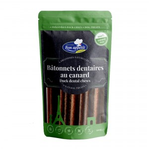 Bon Appetit Dental Sticks, rata 100 g