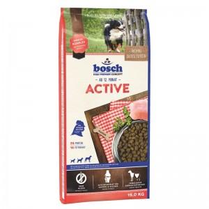 Bosch HP Active, 15 kg