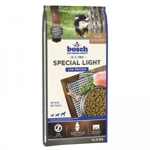 Bosch HP Special Light, 12.5 kg