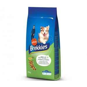 Brekkies Dog Excel Complet, 20 kg