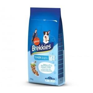 Brekkies Dog Excel Junior Original, 20 kg