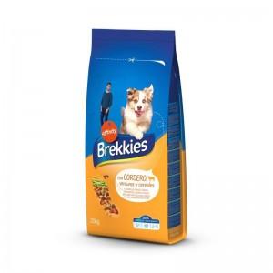 Brekkies Dog Excel Lamb & Rice, 20 kg