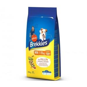 Brekkies Dog Excel Mix Mini Original, 20 kg