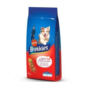 Brekkies Dog Excel Mix Vita, 20 kg