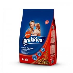 Brekkies Dog Excel Mix Vita, 4 kg