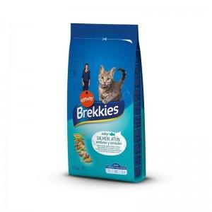 Brekkies Excel Cat Mix Peste, 20 kg