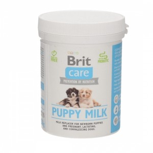 Brit Care Puppy Milk, 250 g
