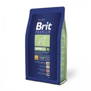 Brit Premium Junior XL, 3 kg
