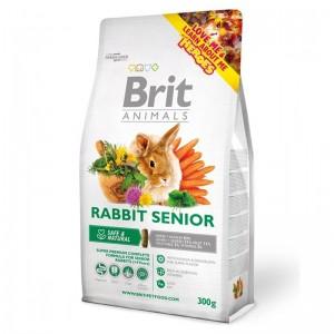 Brit Premium, Iepure Senior, 300 g