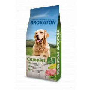 Brokaton Complet, 20 Kg