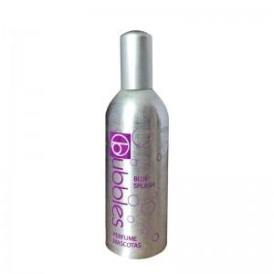 Bubbles parfum Blue Splash, 150 ml