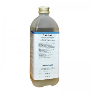 CALCIBEL 300, 500 ml