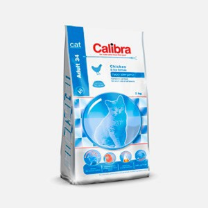 Calibra cat Adult 34 7kg