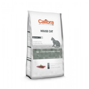 Calibra Cat EN House Chicken and Duck 2 kg