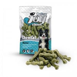 Calibra Joy Dog Classic Dental Bones, 90 g