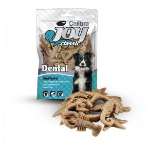 Calibra Joy Dog Classic Dental Sea Food, 70 g