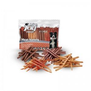 Calibra Joy Dog Multipack Meat Variety, 4 x 70 g