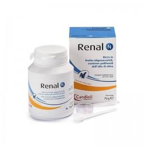 Candioli Renal N, 70 g