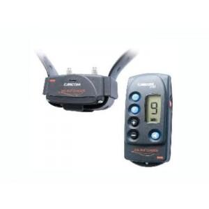 Zgarda electronica caine Canicom 2000