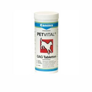 Petvital Gag 90 tablete