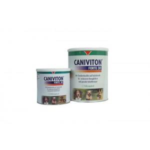 Caniviton Forte 30 (1000 g) - supliment alimentar pentru articulatiile cainilor