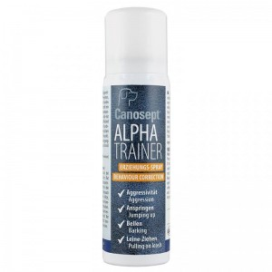 Canosept Alpha Trainer Spray, 40 ml