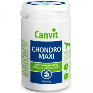 Canvit Chondro Maxi for Dogs, 1000 g