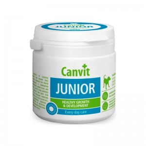 Canvit Junior for Dogs, 230 g