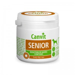 Canvit Senior for Dogs, 100 g