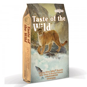 Taste of the Wild Cat Canyon River Formula 6,6 kg