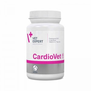 Cardiovet 770 mg, 90 tablete