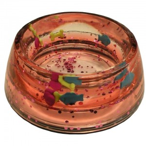 Castron Snowball pink, 16 cm