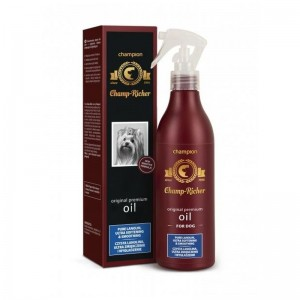 Champ Richer Spray Ulei cu Lanolina, 250 ml