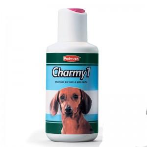 Sampon Charmy 1 250 ml -caini blana scurta