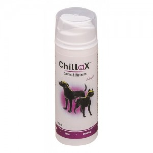 ChillaX, 100 ml