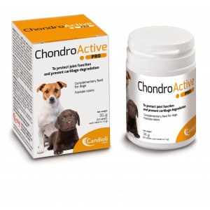 Chondro Active Pro 30 tablete