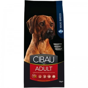 Cibau Dog Adult Maxi 12 Kg