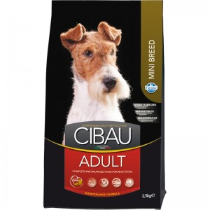 Cibau Adult Mini 2.5 kg