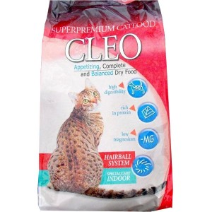 Cleo Indoor Montero 7,5kg