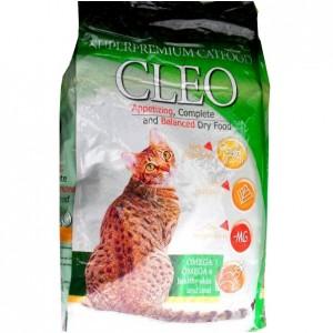 Cleo Omega Montero, 7.5 kg