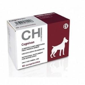 COGNIVAN Neuroprotec, 60 comprimate