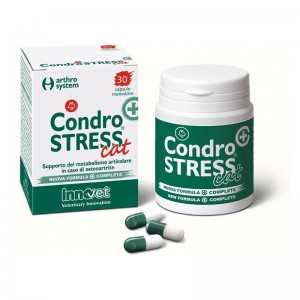 Condrostress Cat, 30 capsule