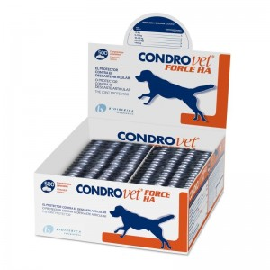 Condrovet Force HA, 500 comprimate