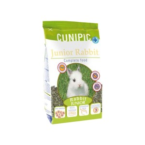 Hrana iepure junior, Cunipic, 5 kg