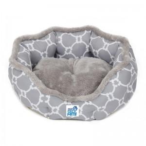 Culcus pentru caini si pisici, Mon Petit Ami Winston, S (45x40xH14 cm)
