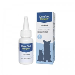 Dentivet Gel, 50 ml