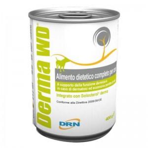Derma WD dieta umeda, 400 g
