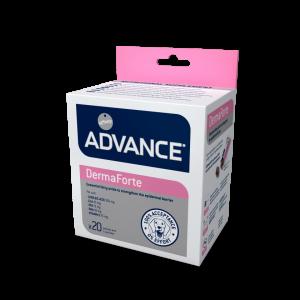 Suplimente Advance Veterinary Diets, DermaForte