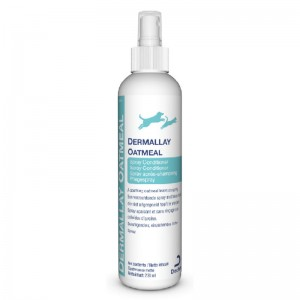DermAllay Oatmeal Spray 230 ml