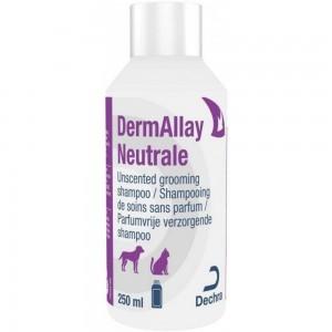 Dermallay Neutrale Grooming Shampoo, 250 ml